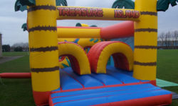 Inflatable Game Hire