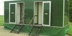 Mobile Toilet Hire and Portaloo Hire UK