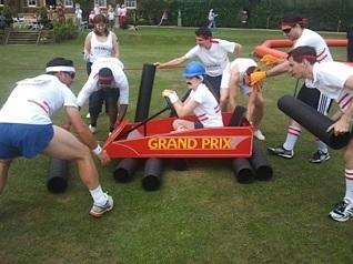 Human Grand Prix Racing