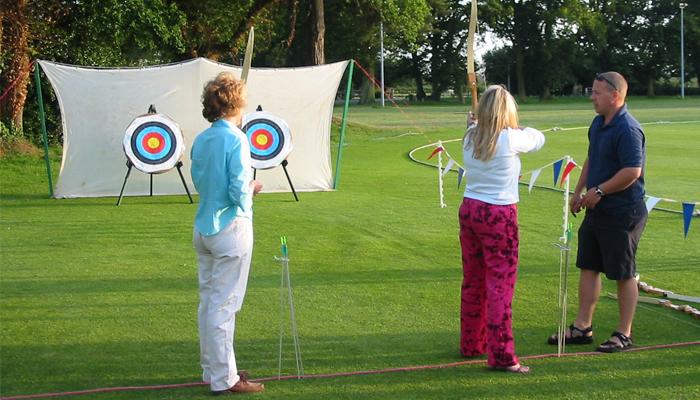 Archery Hire