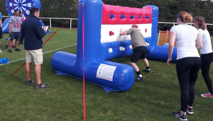 Inflatable Batak Lite
