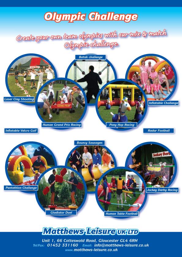 info@matthews-leisure.co.uk